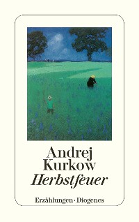 Cover Herbstfeuer