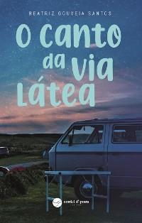 Cover O Canto da Via Látea