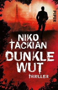 Cover Dunkle Wut