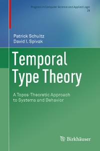 Cover Temporal Type Theory