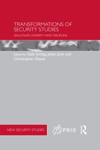 Cover Transformations of Security Studies