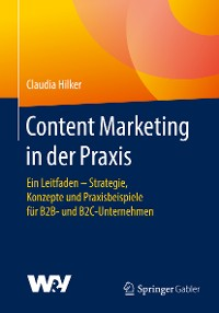 Cover Content Marketing in der Praxis