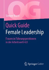 Cover Quick Guide Female Leadership