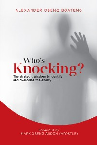 Cover Who's Knocking?