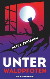 Cover Unter Waldpfoten