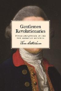 Cover Gentlemen Revolutionaries