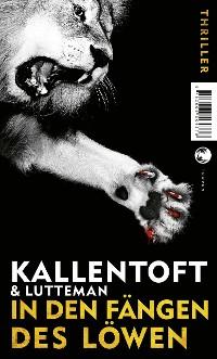 Cover In den Fängen des Löwen