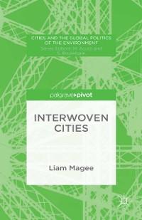 Cover Interwoven Cities