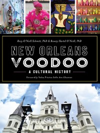 Cover New Orleans Voodoo