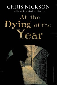 Cover At the Dying of the Year