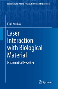 Cover Laser Interaction with Biological Material