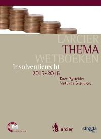 Cover Insolventierecht