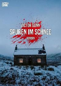 Cover SPUREN IM SCHNEE