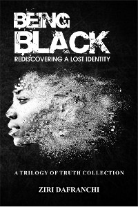 Cover Being Black
