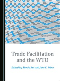 Cover Trade Facilitation and the WTO