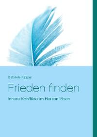 Cover Frieden finden