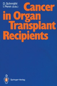 Cover Cancer in Organ Transplant Recipients