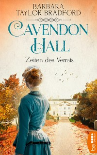 Cover Cavendon Hall - Zeiten des Verrats
