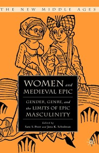 Cover Women and the Medieval Epic