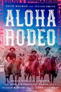Cover Aloha Rodeo