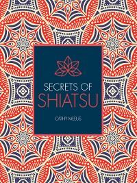 Cover Secrets of Shiatsu