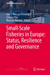 Cover Small-Scale Fisheries in Europe: Status, Resilience and Governance