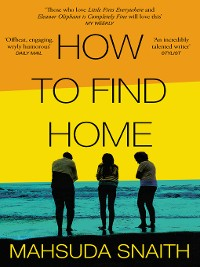 Cover How to Find Home