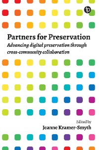 Cover Partners for Preservation