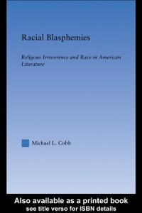 Cover Racial Blasphemies