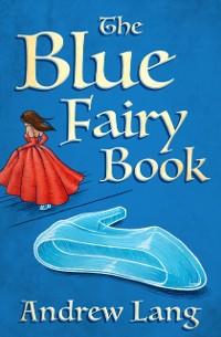 Cover Blue Fairy Book