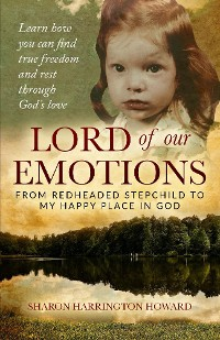 Cover LORD OF OUR EMOTIONS