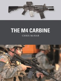 Cover The M4 Carbine