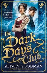 Cover Dark Days Club