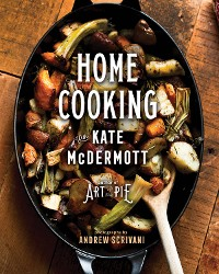 Cover Home Cooking with Kate McDermott
