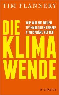 Cover Die Klimawende