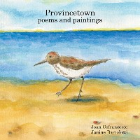 Cover Provincetown Poems and Paintings