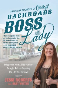 Cover Backroads Boss Lady