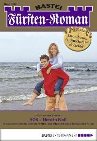 Cover Fürsten-Roman - Folge 2507