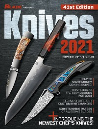Cover Knives 2021