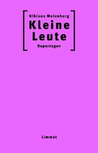 Cover Kleine Leute