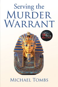 Cover Serving the Murder Warrant