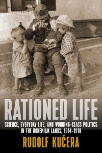 Cover Rationed Life