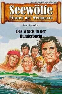 Cover Seewölfe - Piraten der Weltmeere 706