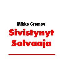 Cover Sivistynyt Solvaaja