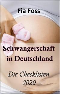 Cover Schwangerschaft in Deutschland