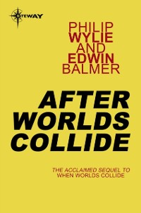 Cover After Worlds Collide