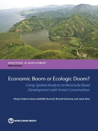 Cover Economic Boom or Ecologic Doom?
