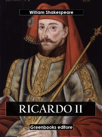 Cover Ricardo II