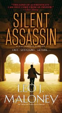 Cover Silent Assassin