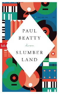 Cover Slumberland